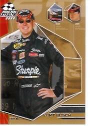 Buy 2004 Press Pass Stealth #1 Kurt Busch by Press Pass Stealth
