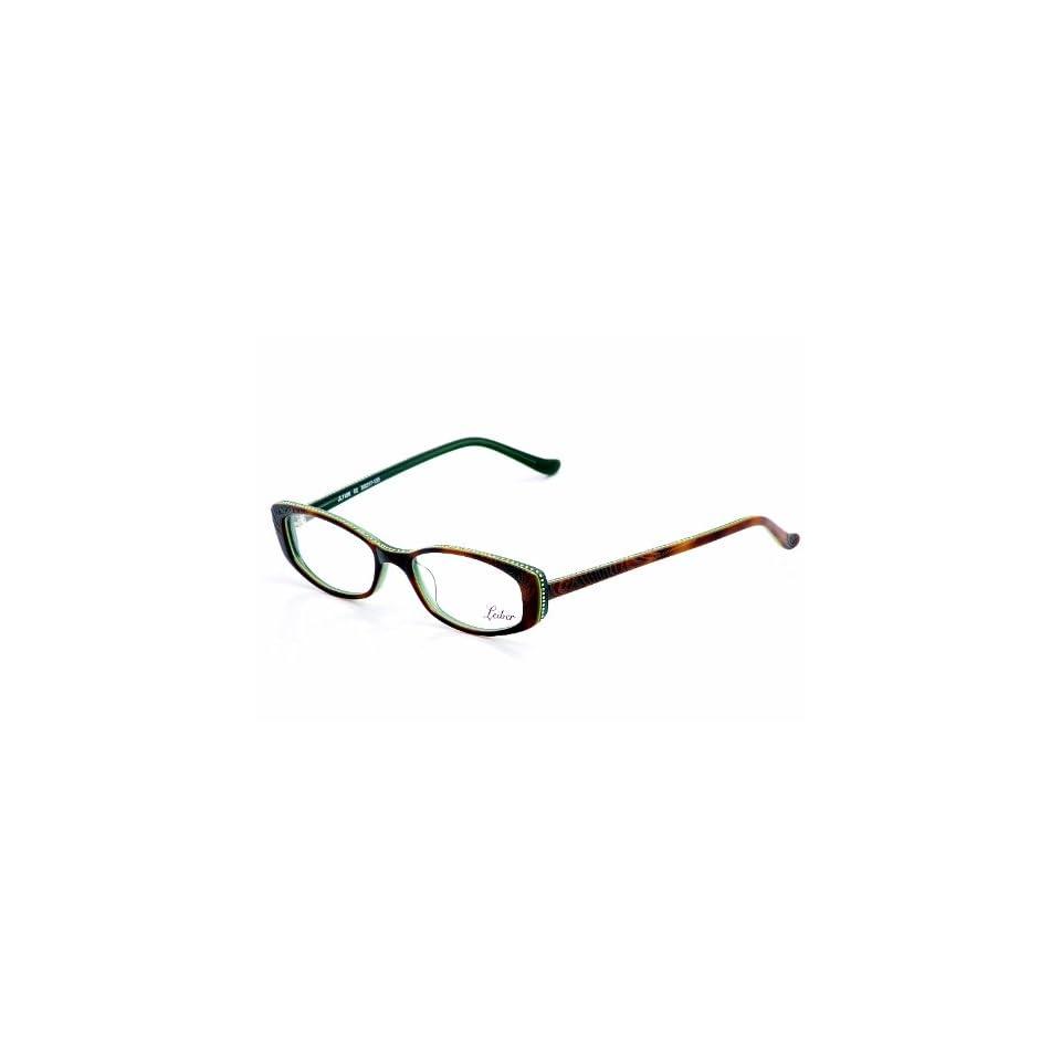 e4664a5446b Judith Leiber Eyeglasses Classics JL1156 Light Topaz Optical Frames ...