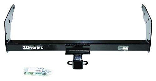 Draw-Tite 75085 Max-Frame Receiver