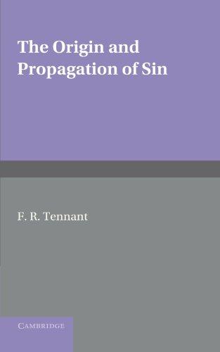 The Origin and Propagation of Sin