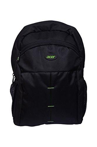 """Acer Original Backpack 15.6"""" Black Laptop Bag"""
