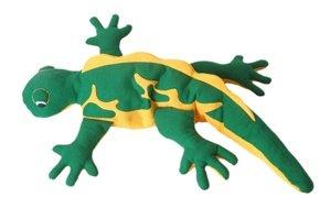 Hot PETS, Crab. Orange. Stuffed animal. Fair Trade, Natural. Handmade by micro-sensations