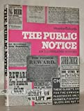 Public Notice: An Illustrated History Maurice Rickards