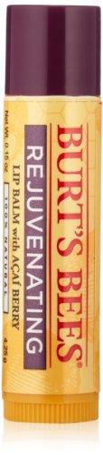 凑单品:Burt's Bees 小蜜蜂  润唇膏 巴西莓味 4.25g*12支装 $23.47