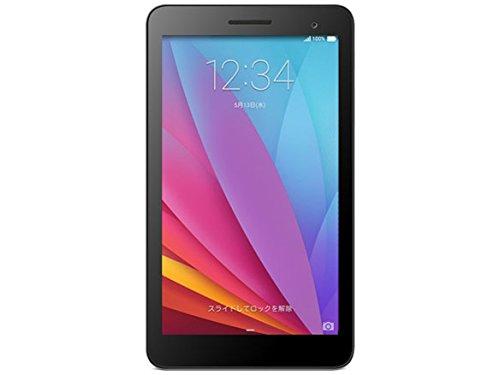 ファーウェイ MediaPad 7 T1-701w/ Silver Black Panel 53014650 T1-701W 53014650