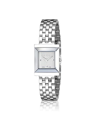 Gucci Women's YA128402 Stainless Steel Watch As You See