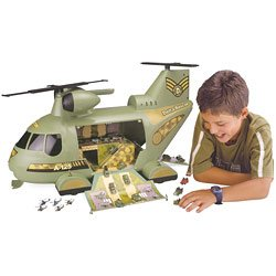 Buy Low Price Hasbro Delta Rescue Helicopter Playset Figure (B0006N8WN8)