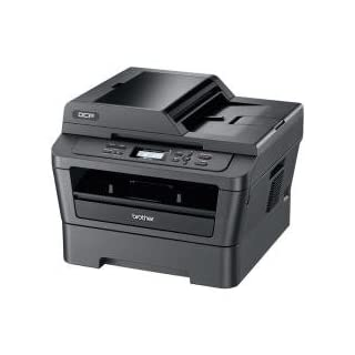 Brother Equipo Multifuncion Laser Negro Dcp-7065Dn A4 26Ppm Ethernet Usb 2400X600Dpi Copiadora Duplex Escaner Color Impresora 2 Años Garantía