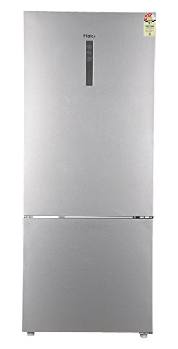Haier HRB-475SS 450L 3S Double Door Refrigerator