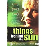 "Things Behind the Sun [Australien Import]von ""Rosanna Arquette"""