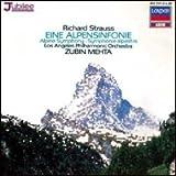 Strauss: Eine Alpensinfonie [Alpine Symphony]