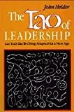 img - for The Tao of Leadership : Lao Tzu's Tao Te Ching Adapted for a New Age book / textbook / text book