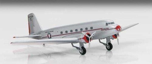 hobbymaster-nc14274-american-airlines-douglas-dc-2-model-airplane-by-hobbymaster
