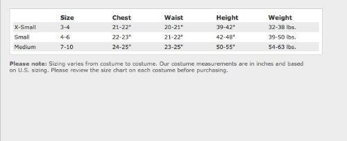 Children's Caribbean Pirate Costume (Womens Plus Size Authentic Caribbean Pirate)
