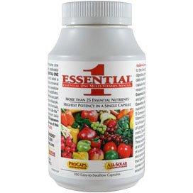 Essential-1 60 Capsules