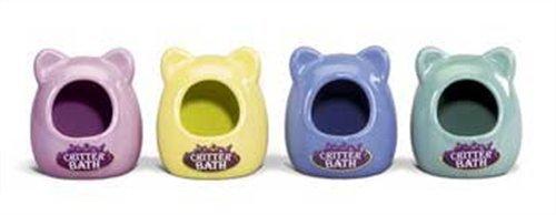 Kaytee Ceramic Critter Bath