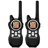 Motorola MR350 35-Mile Range 22-Channel FRS/GMRS Two-Way Radio (Pair)