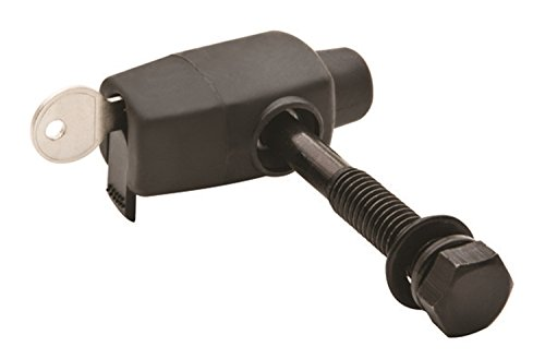 SportRack Hitch Pin Bolt with Lock (Thule Trailer Hitch compare prices)