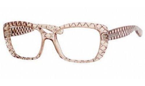 Bottega VenetaBottega Veneta 216 Eyeglasses Color 043L 00
