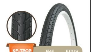 Fahrradreifen 26x 1 3/8 K Favor feel the speed/ Preis nur kurzfristig!