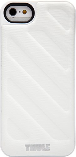 Thule TGI-105 Gauntlet 1.0 iPhone 5s/5 Case - White (Thule Iphone 5 compare prices)