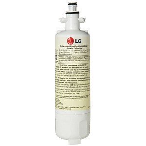 Lg Electronics Adq36006101 Refrigerator Replacement Water Filter Assembly
