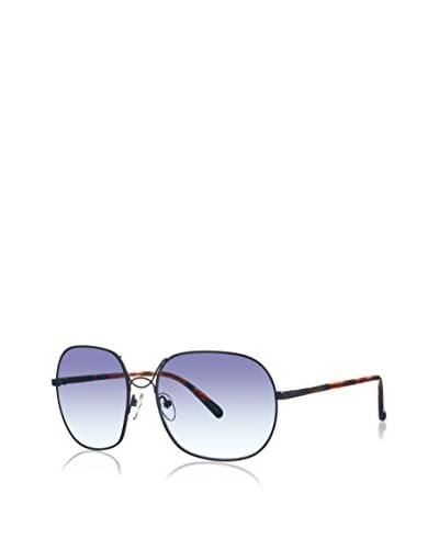 GANT Gafas de Sol GA8001W 60C38 (60 mm) Negro