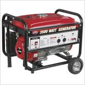 All Power America APG3002S 3,500-Watt Gas Powered Portable Generator