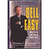 img - for Sell Easy: What to Do and Say to Get More Yes book / textbook / text book