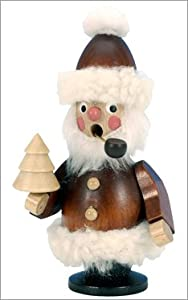 Ulbricht Brown Santa Smoker