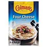 Colman's Four Cheese Sauce Mix 35G