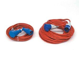 25Mtr Mains Extension Lead