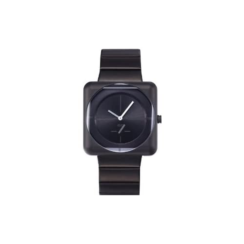 腕時計 Tacs TS1003A Soap-M All Black Watch【並行輸入品】