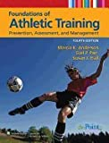 img - for Foundations of Athletic Training 4TH EDITION book / textbook / text book