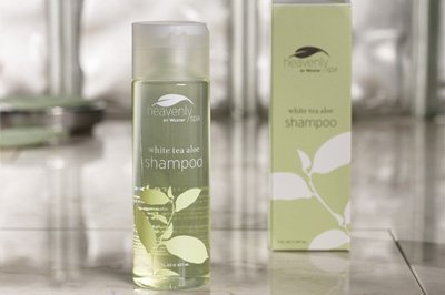 White Tea by Westin Aloe Shampoo - 200ml by Westin