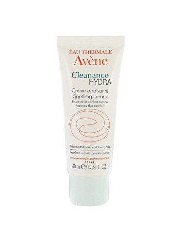 Avene Cleanance Hydra Crema Lenitiva 40ml