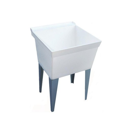 Laundry Room Wash Tub front-624695