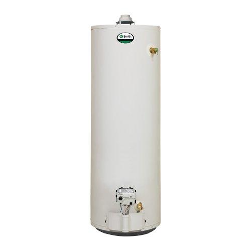Ao Smith Xcv-50 Residential Natural Gas Water Heater