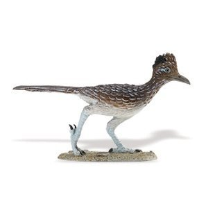 Roadrunner Plastic Replica<br>Safari Ltd