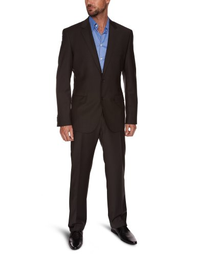 ESPRIT X33404 Single Breasted Men's Two-Piece Suit