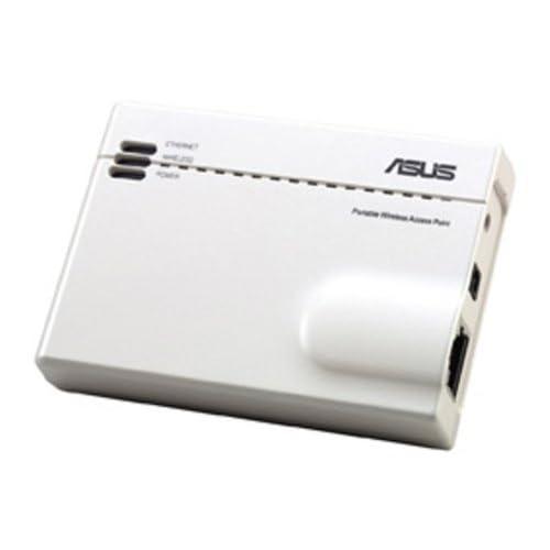 ASUS 無線LANアクセスポイント WL 330GE