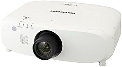 Panasonic PT EW640U LCD projector