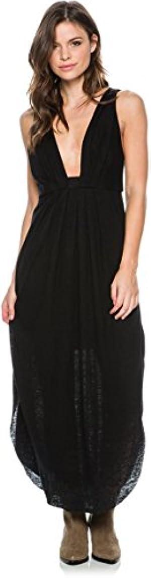 Free People Girls Heidie Sl Maxi Dress (L)