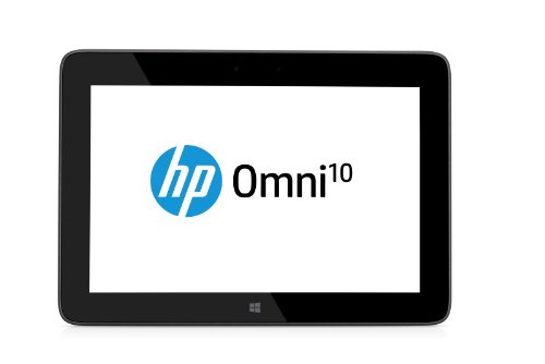 Hp Omni O10-5600Us 10.1-Inch 32 Gb Tablet (Graphite)