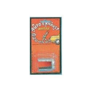 Auto Exhaust Whistle - 1