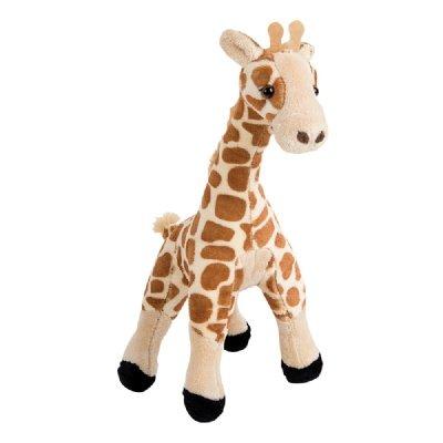 Giraffe Plush Party Favor