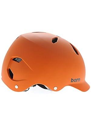 Bern Men's Bandito Helmet from TRK64
