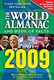 The World Almanac and Book of Facts 2009 (World Almanac & Book of Facts)