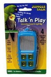 JNGTALK Talk N Play Phone Sm
