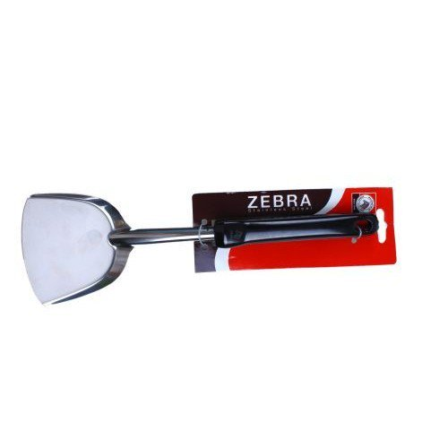 Zebra Flipper Used in Frying with Long Handle (Good Cook Oven Fresh compare prices)